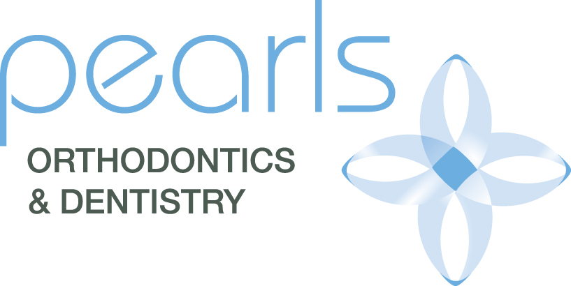 Pearls letterhead Logo